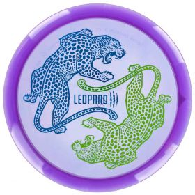 XXL Zen Luster Champion Leopard3 (2 Color)