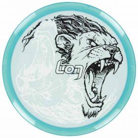 XXL Zen Luster Champion Lion