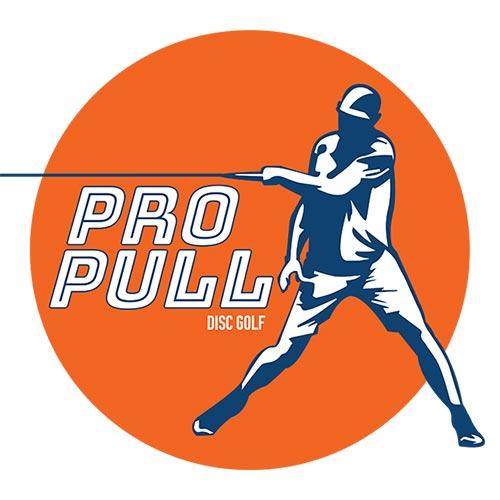 Pro Pull Disc Golf