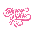 Throw Pink Disc Golf
