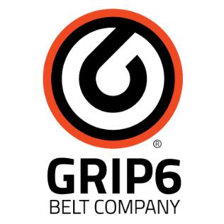 Grip6 Belts