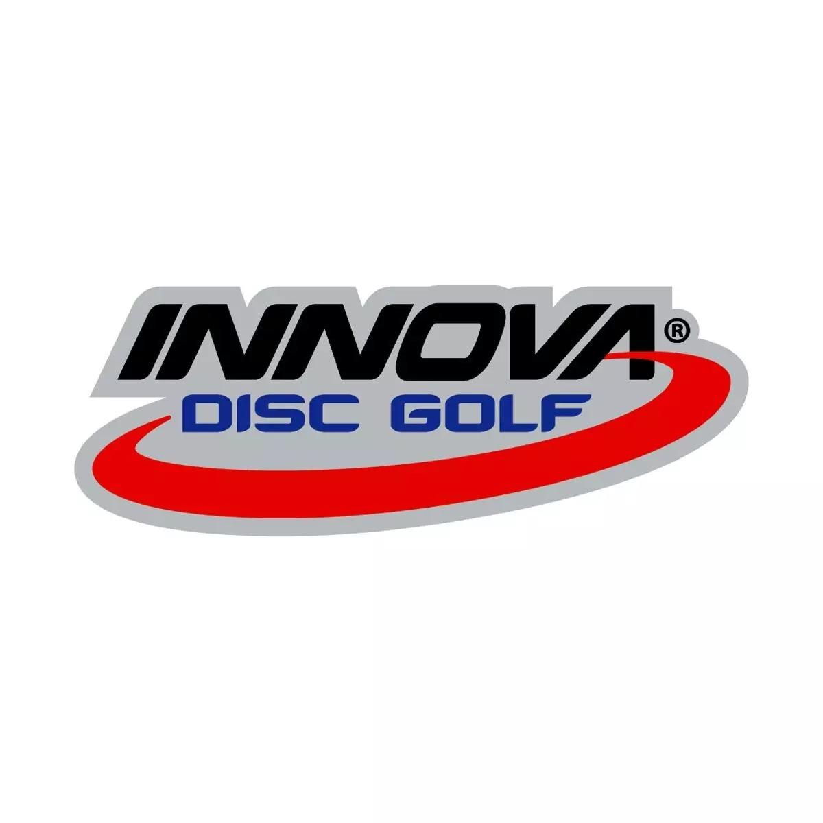 Disc Golf Stickers