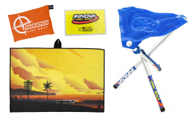 Disc Golf Gear Essentials