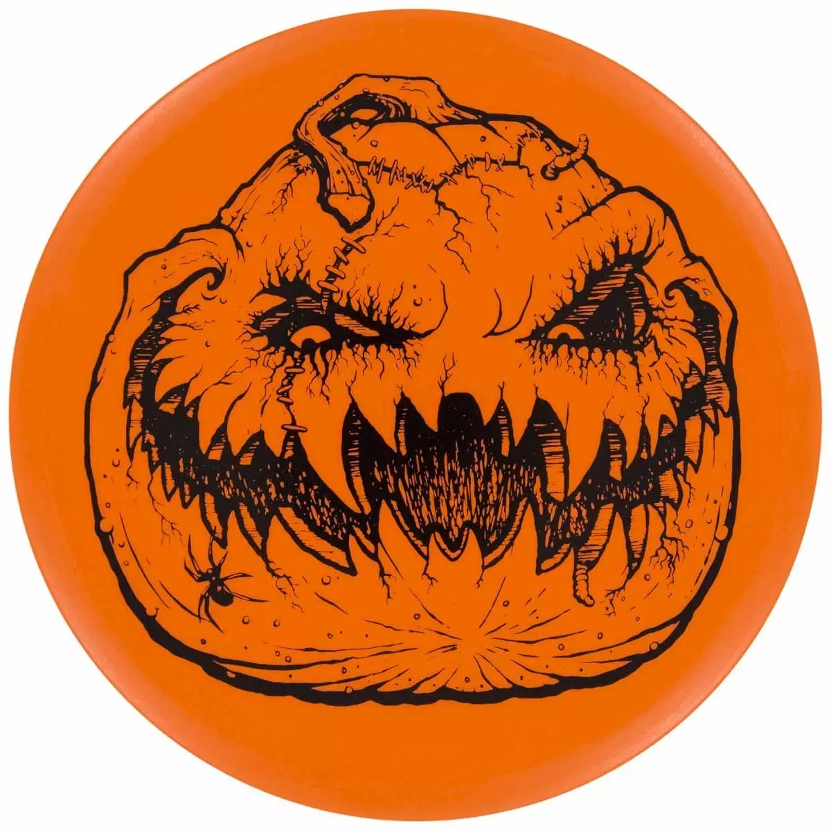 Halloween Discs