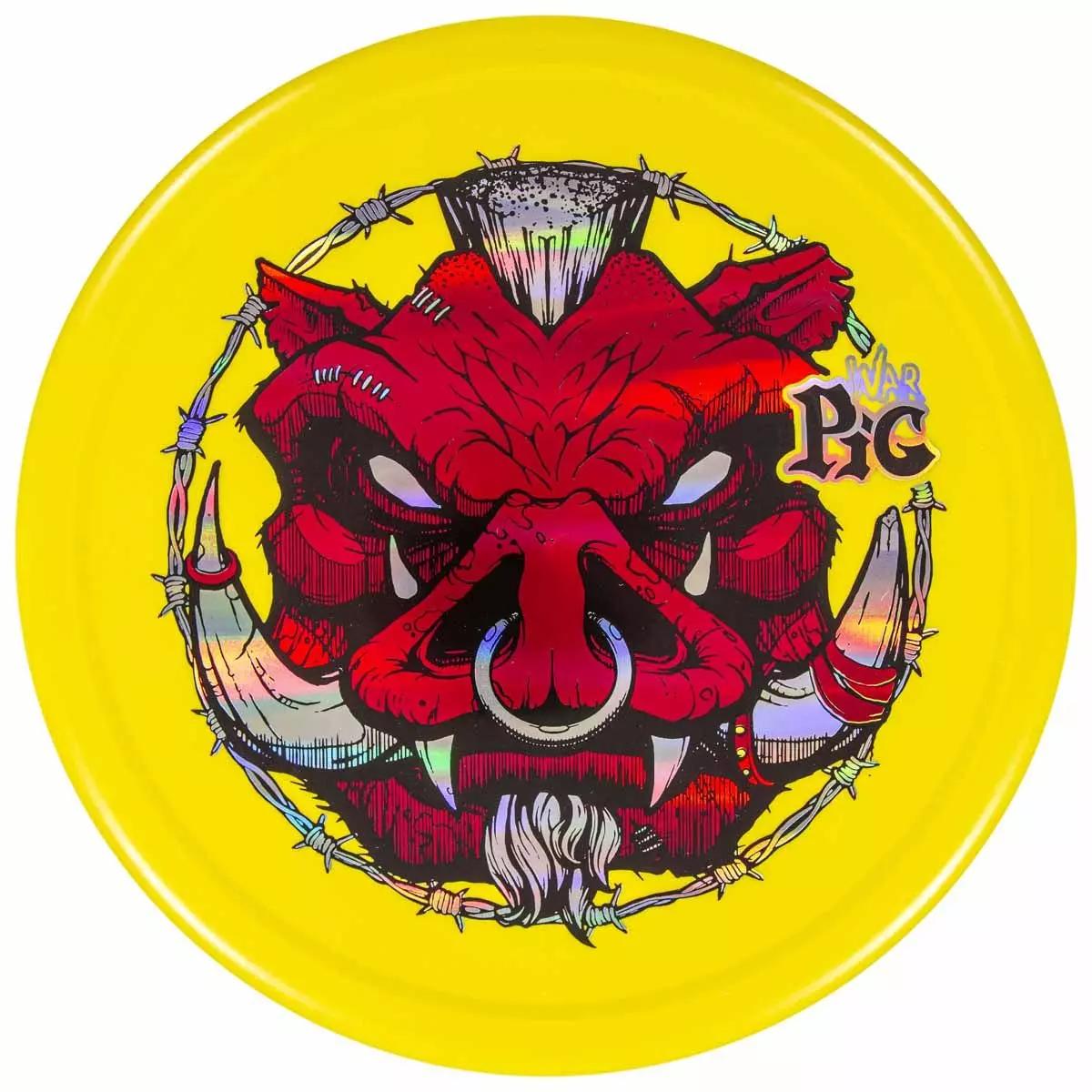 War Pig Innova Disc