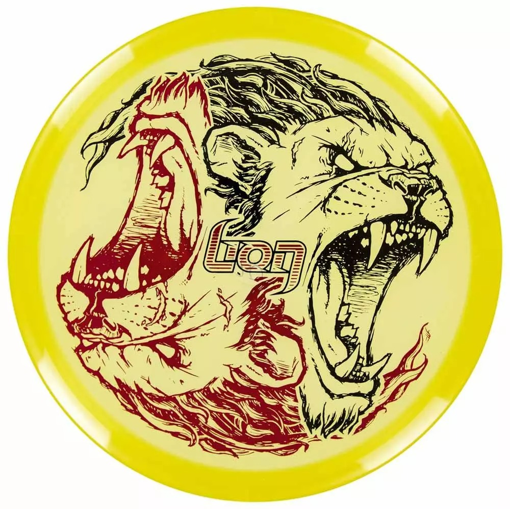 Featured Innova Disc Golf Discs